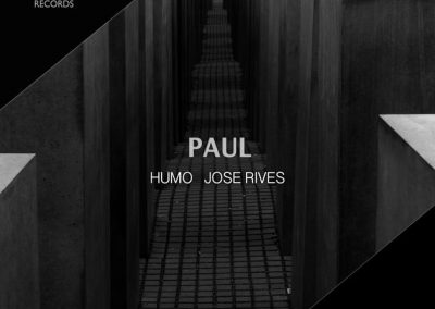 paul Humo Jose rives // aviable now